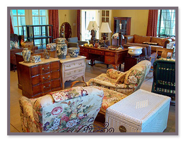Estate Sales - Caring Transitions of Erie